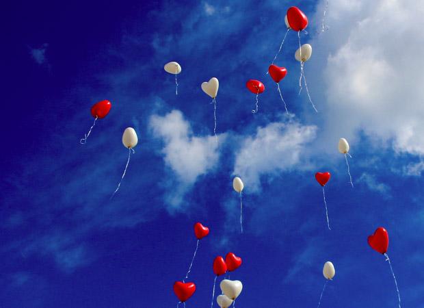 L'amour doit être le moeteur de votre démarche de sociale selling