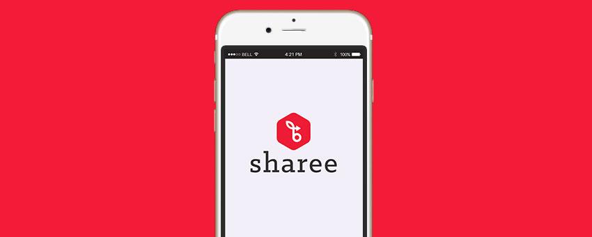 Mise à jour Web et mobile de la plateforme d'employee advocacy