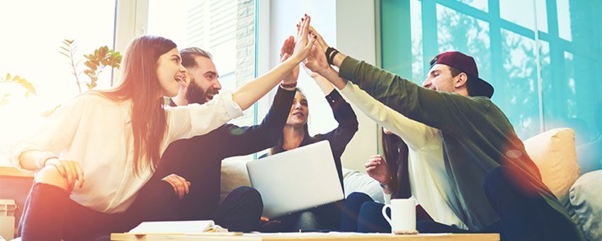 Vos collaborateurs sont vos meilleurs ambassadeurs sur les réseaux sociaux